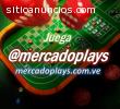 JUEGOS ONLINE - Casino - MercadoPlays