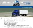 Logisven - Camiones 600