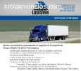 Logisven - Camiones Toronto