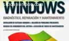 Mantenimiento Preventivo Windows
