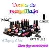 Maquillaje y artículos de belleza