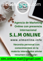 Marketing Online necesita personal