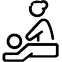Masajes relajantes en estudio