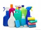 Materia prima productos de limpieza