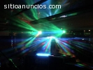 minitecas dancing light