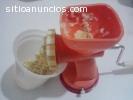 Molino De Carne Y Maiz De Plastico