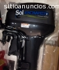 Motor fuera de borda Sol Power 15Hp pata