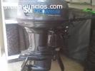 Motor fuera de borda Sol Power 40Hp pata