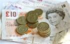 OFERTA baja tasa de préstamo (sin verifi