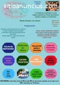 plan vacacional mundo fantasia d colores