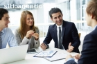 Profesionales buscando ingresos extras