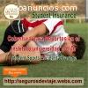 Proteccion en Deportes Estudiantiles