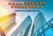 Real Estate in Venezuela
