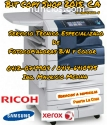 Reparacion de fotocopiadoras xerox