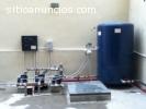 REPARACION DE HIDRONEUMATICO EN CARACAS