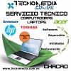 Reparacion Laptops Servicio Tecnico