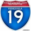 REPUESTOS VENEZUELA 19 C,A,