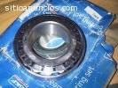 Rodamientos de rodillos HM-212049