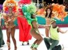 samba para cotillones y carnavales en ma