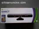 Sensor Kinect para Consola Xbox 360 con