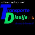 SERVICIO DE TRANSPORTE DE ALIMENTOS REFR