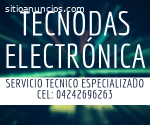 Servicio tecnico especializado en monito