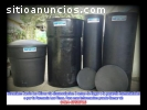 Tanques de agua Marca Watertech