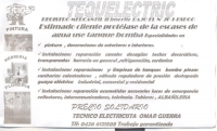 tequelectric servicio tecnico