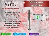 TORNIQUETE BANDERA- RDR SOLUCIONES DE AC