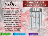 TORNIQUETE DE CRISTAL DE ALTURA - RDR SO