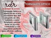 TORNIQUETE OPTICO- RDR SOLUCIONES DE ACC