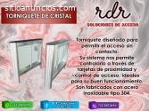 TORNIQUTE DE CRISTAL - RDR SOLUCIONES DE