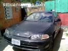 Vendo Honda Civic 1992