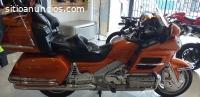 Vendo Honda VTX 1800 Año: 2002 ,