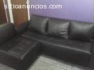 vendo mueblres color negro,usados,mcbo