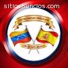 Venta de acción en centro hispano