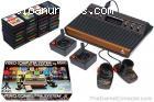 Colección de Juegos de Atari para PC