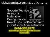 a2Softway Soporte Tecnico - Asesoria