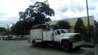 Alquiler de camión Vacuum Maracay