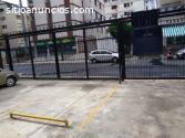 Alquilo oficina en Sabana Grande