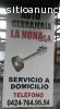AUTO CERRAJERIA LA NONA C.A.