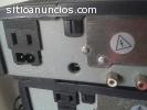 Decodificador General Instrument cft 220