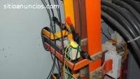 Estudio de carga eléctrica