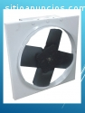 EXTRACTOR INYECTOR INDUSTRIAL AXIAL CENT