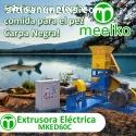 Extrusoras Meelko - MKED060C