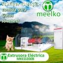 Extrusoras Meelko perros y gatos