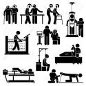 Fisioterapia acupuntura entrenador perso