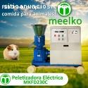 Maquina Meelko para pellets  230