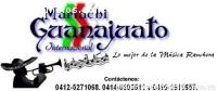 Mariachi Guanajuato Internacional