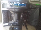 Motor fuera de borda Sol Power 40Hp pata